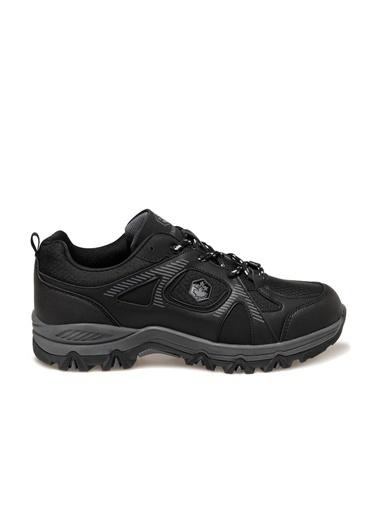 Lumberjack Erkek Siyah Yürüyüş Ayakkabısı 100557651  Siyah
